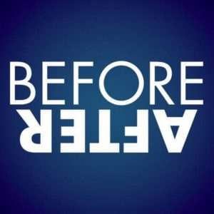 BEFORE AFTER(2015年8月公演)